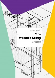 The Wooster Group. Brulion